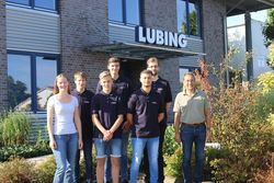 LUBING Young Generation Team 2018